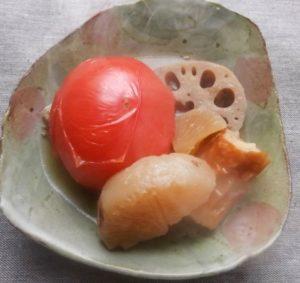 トマトおでんはSNS映え