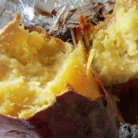 さつま芋の太りにくい食べ方。効果的な食べ方、食べ合わせはコレ!