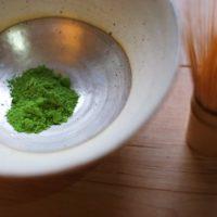 抹茶が腸内環境の改善に効果あり!?緑茶じゃなくて抹茶の理由は?