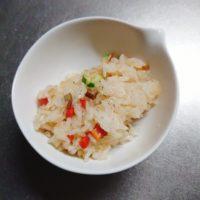 シナモンパウダーを使ったおかず料理レシピ