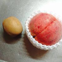 かたい桃でも美味!おしゃれな冷製スープ桃のビシソワーズを作ってみました!